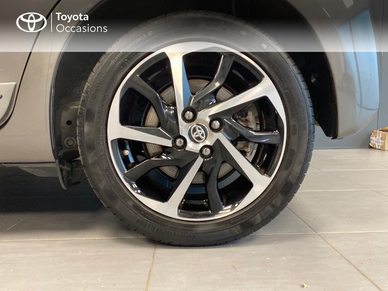 Photo 4 de l'offre de TOYOTA Yaris 100h Collection 5p RC18 à 16990€ chez Altis - Toyota Lorient