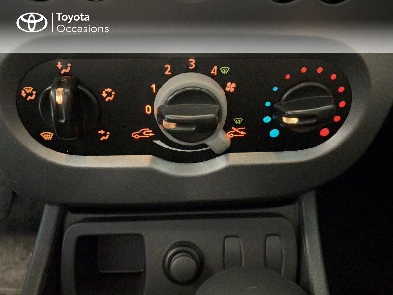 Photo 11 de l'offre de DACIA Duster 1.5 dCi 110ch FAP Ambiance 4X2 à 8990€ chez Altis - Toyota Lorient