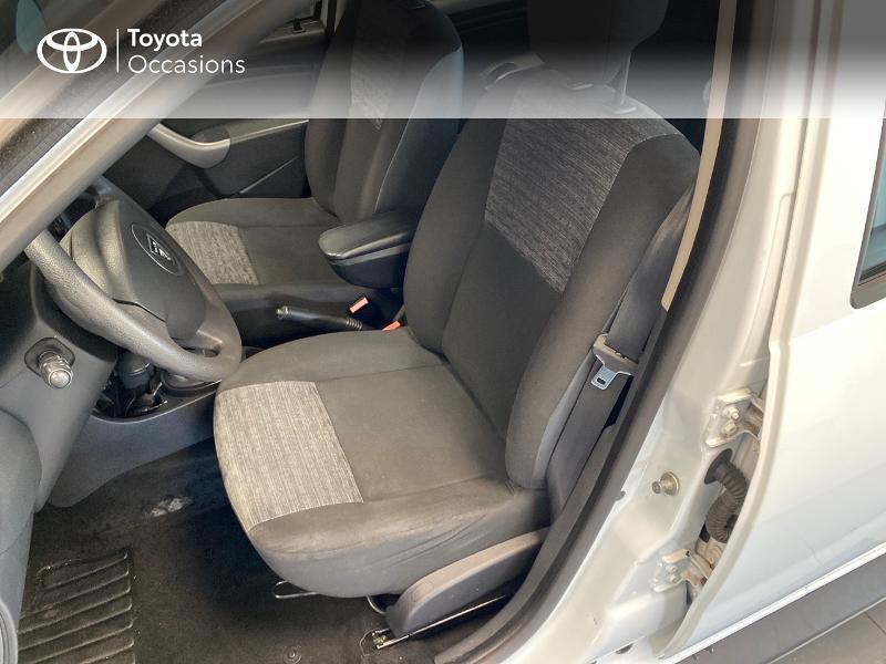 Photo 13 de l'offre de DACIA Duster 1.5 dCi 110ch FAP Ambiance 4X2 à 8990€ chez Altis - Toyota Lorient