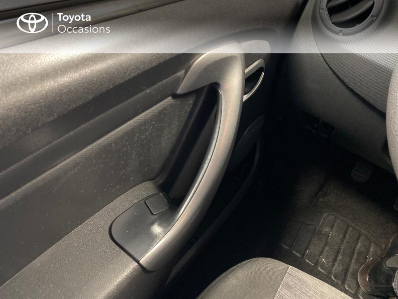 Photo 12 de l'offre de DACIA Duster 1.5 dCi 110ch FAP Ambiance 4X2 à 8990€ chez Altis - Toyota Lorient