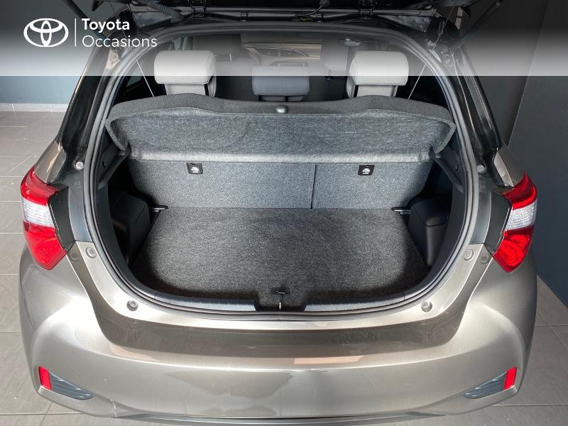 Photo 15 de l'offre de TOYOTA Yaris 100h Collection 5p MY19 à 16990€ chez Altis - Toyota Lorient