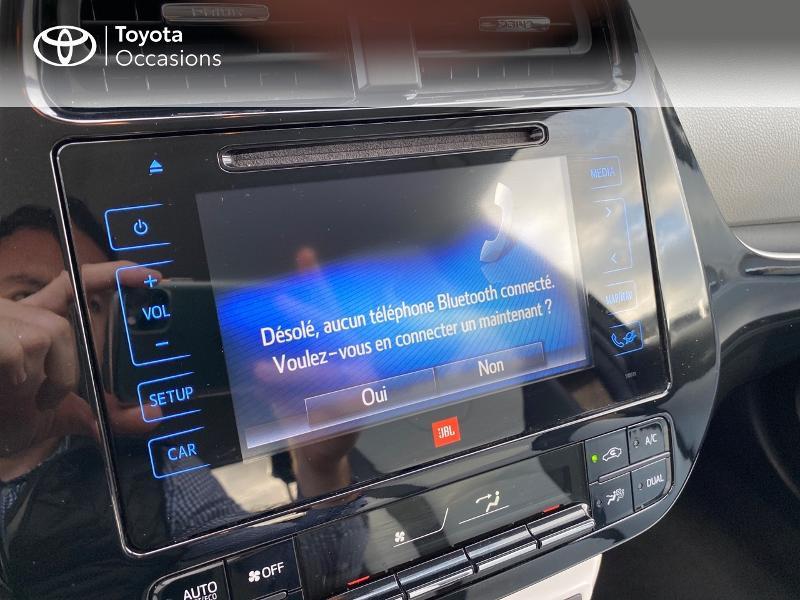 Photo 13 de l'offre de TOYOTA Prius 122h Lounge à 17990€ chez Altis - Toyota Lorient