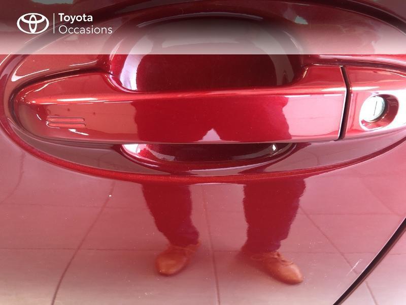 Photo 19 de l'offre de TOYOTA Yaris 100h Collection 5p à 15990€ chez Altis - Toyota Lorient