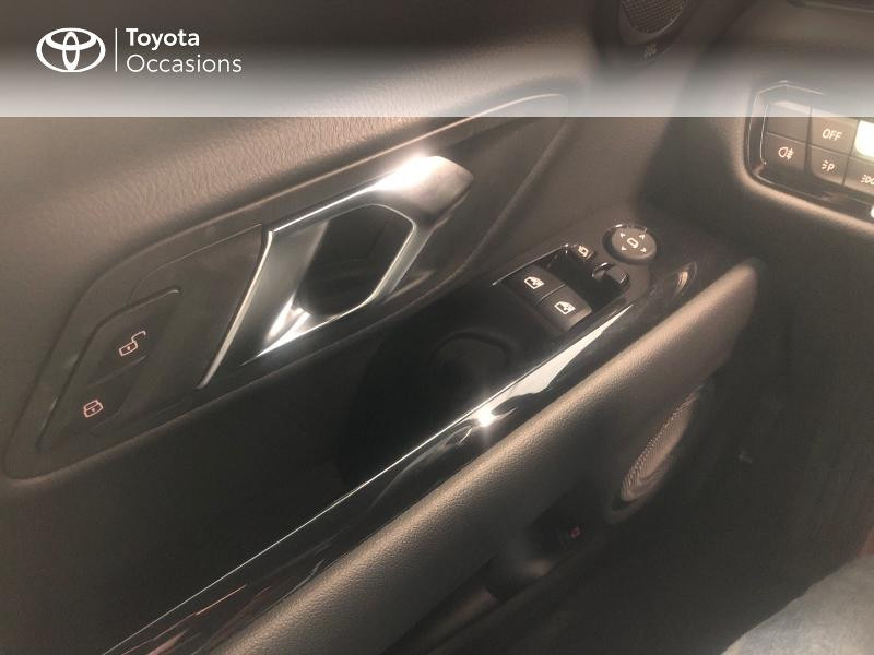 Photo 23 de l'offre de TOYOTA Toyota Supra Toyota GR Supra 258ch GR Supra PkPrem Showroom à 56990€ chez Altis - Toyota Lorient