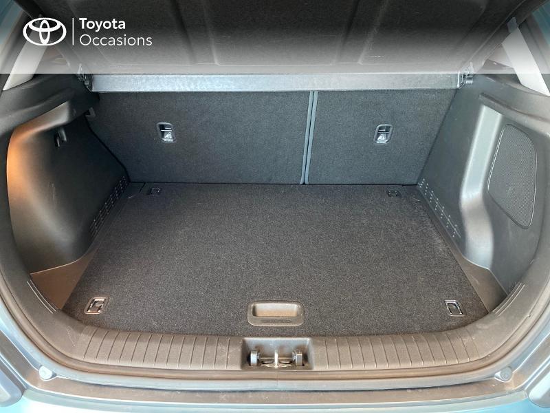 Photo 10 de l'offre de HYUNDAI Kona 1.6 GDi hybrid 141ch Edition 1 DCT-6 Euro6d-T EVAP à 21990€ chez Altis - Toyota Lorient
