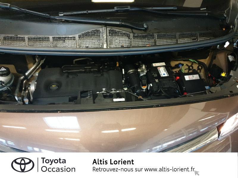 Photo 17 de l'offre de TOYOTA ProAce Verso Medium 2.0 120 D-4D Executive BVA MY20 à 41990€ chez Altis - Toyota Lorient