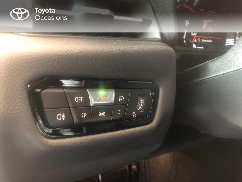 Photo 24 de l'offre de TOYOTA Toyota Supra Toyota GR Supra 258ch GR Supra PkPrem Showroom à 56990€ chez Altis - Toyota Lorient