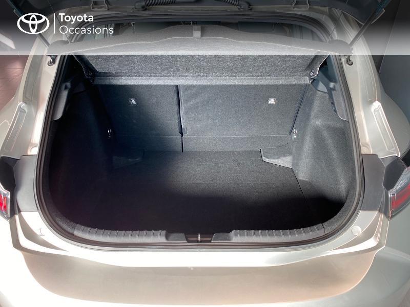 Photo 15 de l'offre de TOYOTA Corolla 122h Dynamic à 20980€ chez Altis - Toyota Lorient