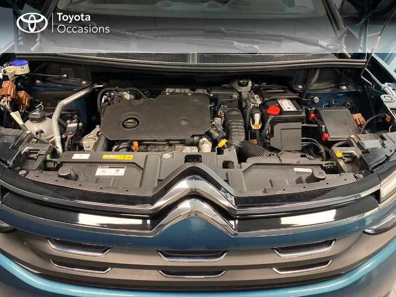 Photo 20 de l'offre de CITROEN C5 Aircross BlueHDi 130ch S&S Live EAT8 à 22980€ chez Altis - Toyota Lorient