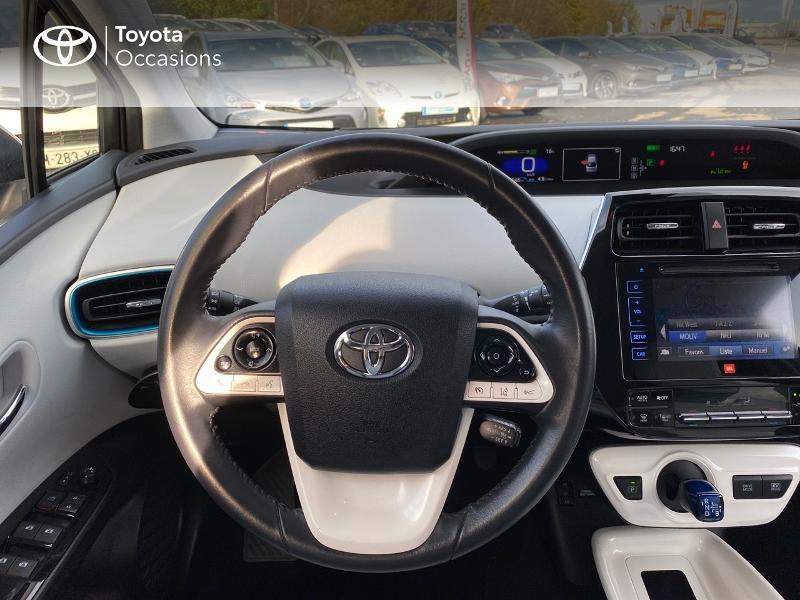 Photo 8 de l'offre de TOYOTA Prius 122h Lounge à 17990€ chez Altis - Toyota Lorient