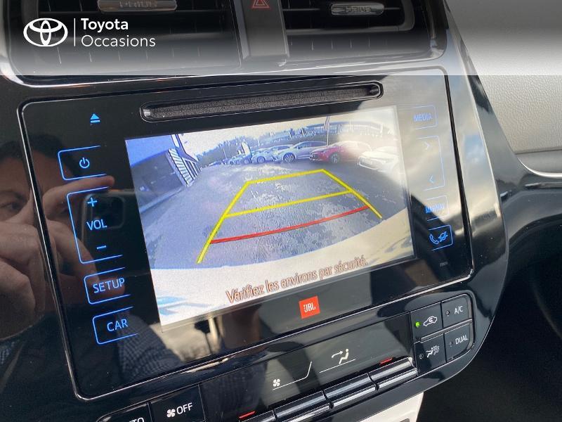 Photo 15 de l'offre de TOYOTA Prius 122h Lounge à 17990€ chez Altis - Toyota Lorient