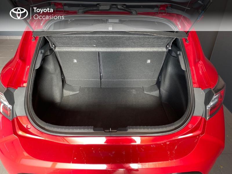 Photo 15 de l'offre de TOYOTA Corolla 122h Design MY20 à 22490€ chez Altis - Toyota Lorient