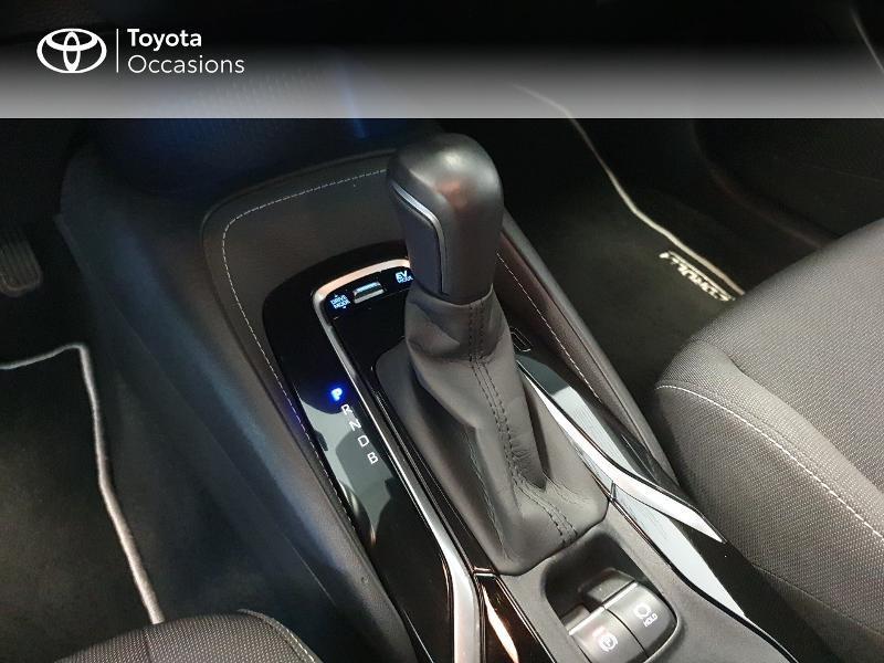 Photo 21 de l'offre de TOYOTA Corolla 122h Design MY20 à 22490€ chez Altis - Toyota Lorient