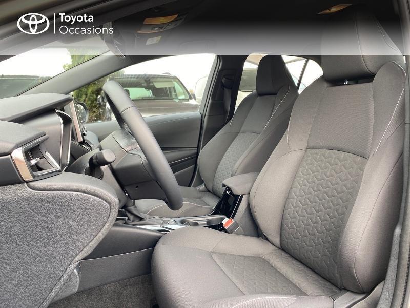 Photo 11 de l'offre de TOYOTA Corolla 122h Dynamic MY21 à 25990€ chez Altis - Toyota Lorient