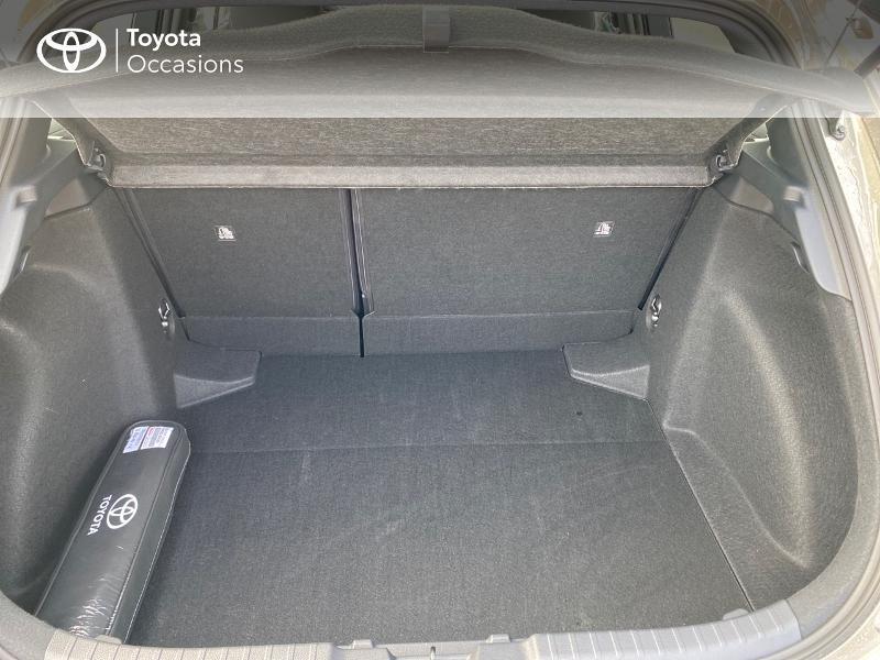 Photo 10 de l'offre de TOYOTA Corolla 122h Dynamic MY21 à 25990€ chez Altis - Toyota Lorient