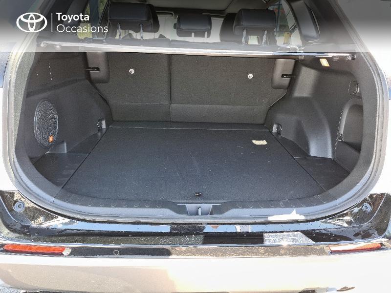 Photo 10 de l'offre de TOYOTA RAV4 Hybride 218ch Collection 2WD MY21 à 44325€ chez Altis - Toyota Lorient