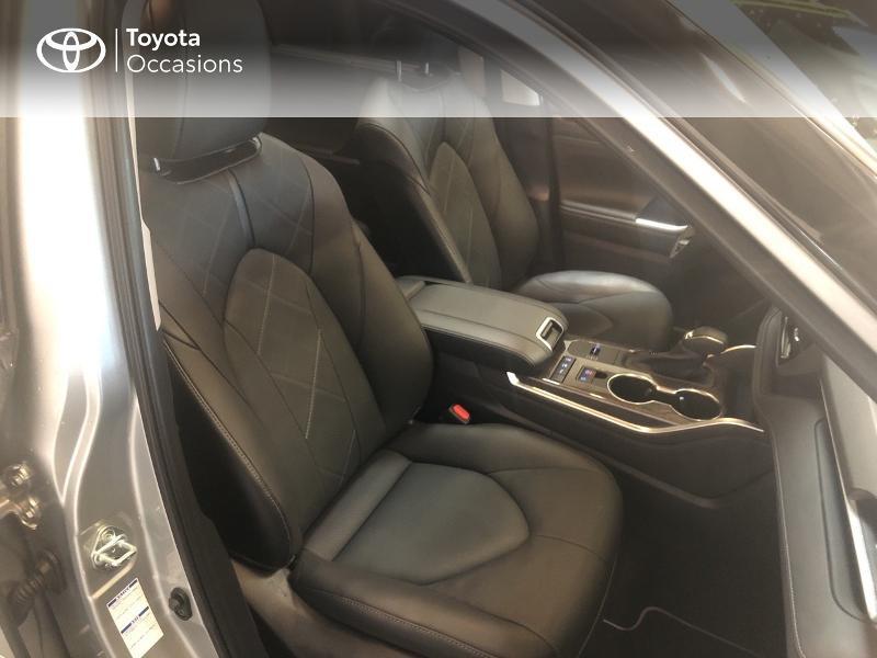 Photo 6 de l'offre de TOYOTA Highlander Hybrid 248ch Lounge AWD-I à 58990€ chez Altis - Toyota Lorient