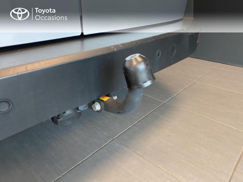 Photo 19 de l'offre de FORD Transit Connect L1 1.5 EcoBlue 75ch Trend Business à 13490€ chez Altis - Toyota Lorient