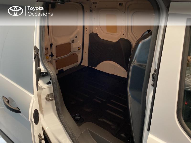 Photo 6 de l'offre de FORD Transit Connect L1 1.5 EcoBlue 75ch Trend Business à 13490€ chez Altis - Toyota Lorient