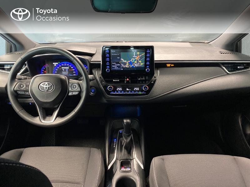 Photo 5 de l'offre de TOYOTA Corolla 122h Design à 20990€ chez Altis - Toyota Lorient
