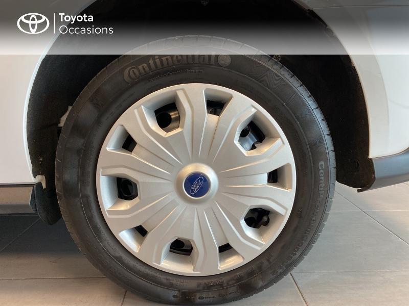 Photo 16 de l'offre de FORD Transit Connect L1 1.5 EcoBlue 75ch Trend Business à 13490€ chez Altis - Toyota Lorient