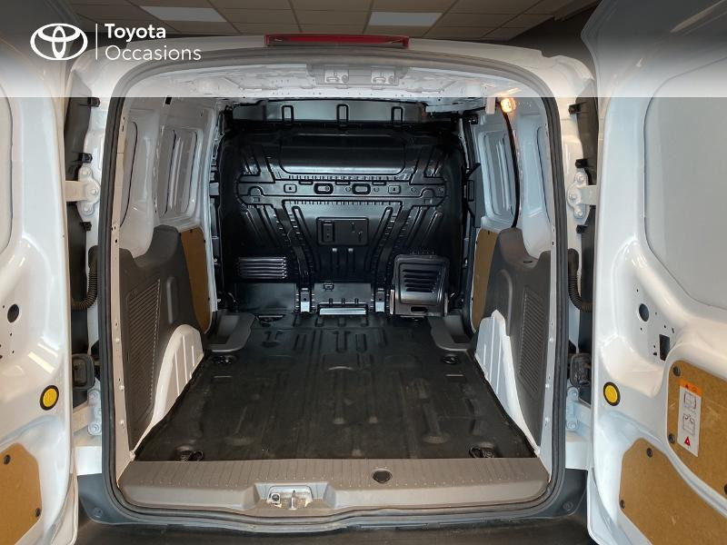 Photo 10 de l'offre de FORD Transit Connect L1 1.5 EcoBlue 75ch Trend Business à 13490€ chez Altis - Toyota Lorient