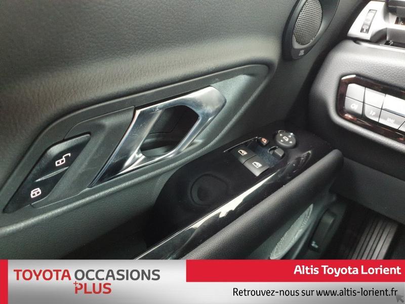 Photo 10 de l'offre de TOYOTA GR Supra 3.0 340ch Pack Premium à 65990€ chez Altis - Toyota Lorient