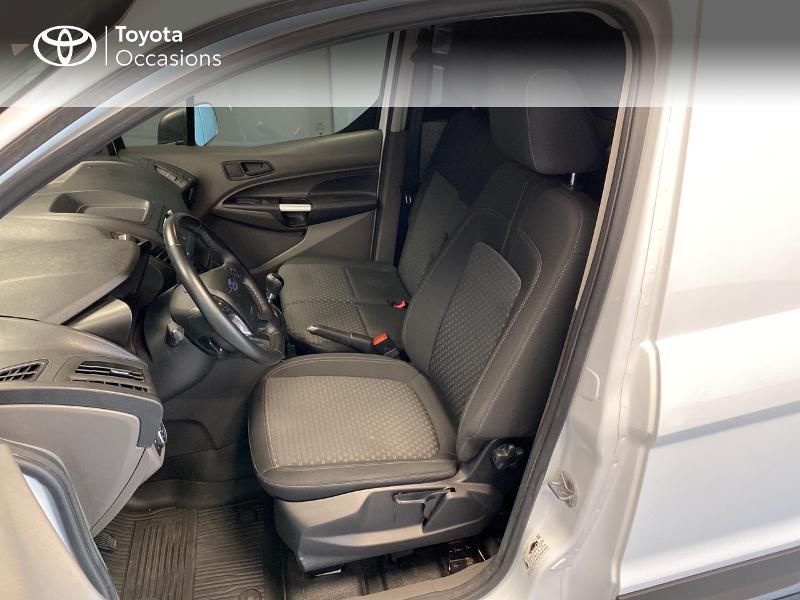 Photo 7 de l'offre de FORD Transit Connect L1 1.5 EcoBlue 75ch Trend Business à 13490€ chez Altis - Toyota Lorient