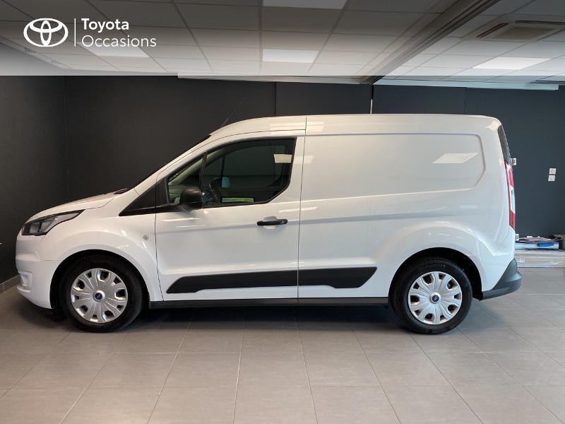 Photo 3 de l'offre de FORD Transit Connect L1 1.5 EcoBlue 75ch Trend Business à 13490€ chez Altis - Toyota Lorient