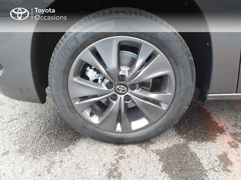 Photo 16 de l'offre de TOYOTA PROACE CITY Verso Medium 1.5 100 D-4D Design RC21 à 28590€ chez Altis - Toyota Lorient