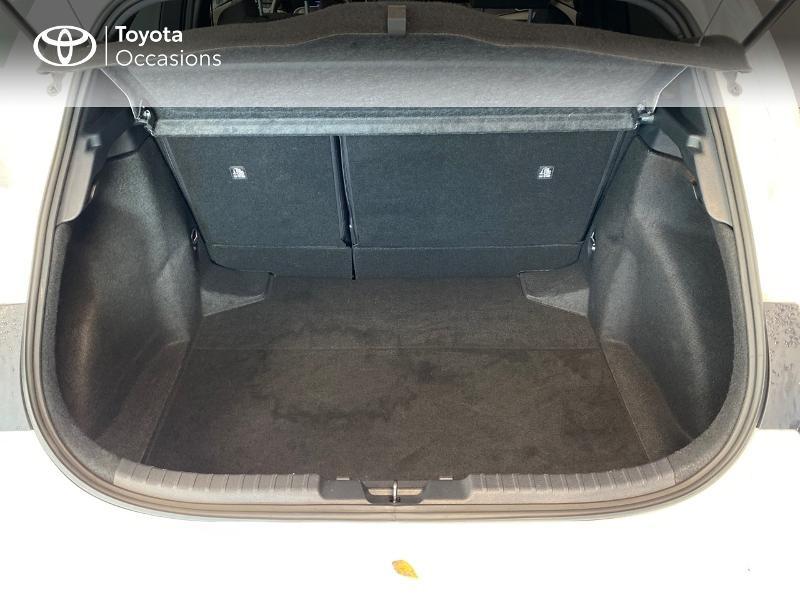 Photo 15 de l'offre de TOYOTA Corolla 122h Design à 20990€ chez Altis - Toyota Lorient