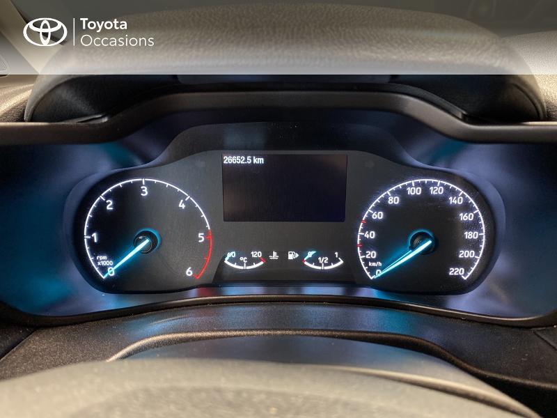 Photo 18 de l'offre de FORD Transit Connect L1 1.5 EcoBlue 75ch Trend Business à 13490€ chez Altis - Toyota Lorient