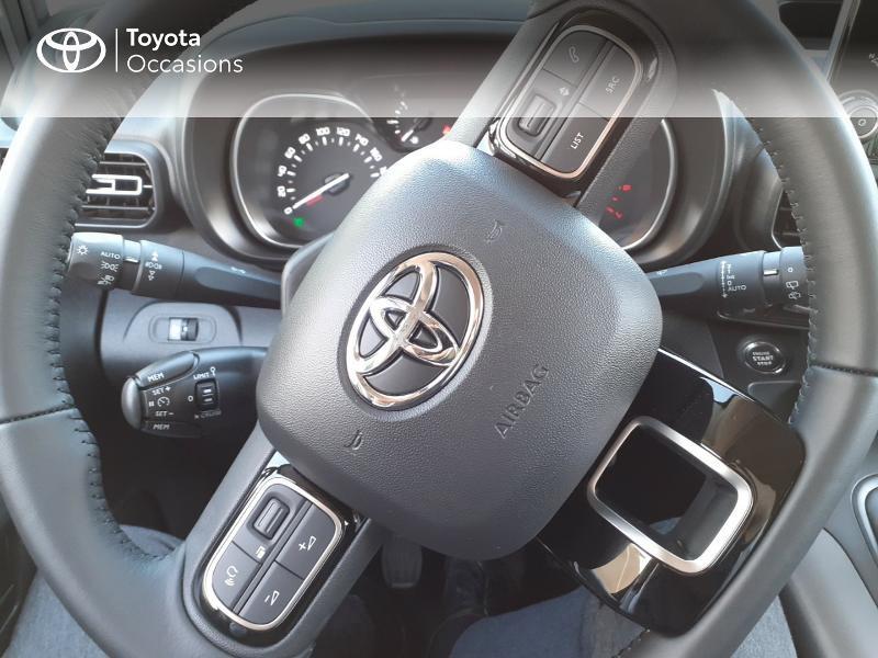 Photo 20 de l'offre de TOYOTA PROACE CITY Verso Medium 1.5 100 D-4D Design à 28190€ chez Altis - Toyota Lorient