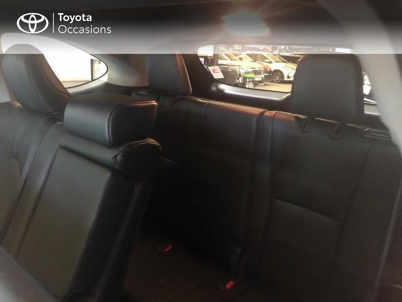 Photo 21 de l'offre de TOYOTA Highlander Hybrid 248ch Lounge AWD-I à 58990€ chez Altis - Toyota Lorient
