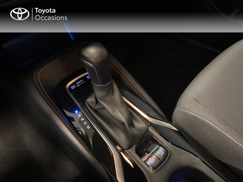 Photo 14 de l'offre de TOYOTA Corolla 122h Design MY20 à 22990€ chez Altis - Toyota Lorient