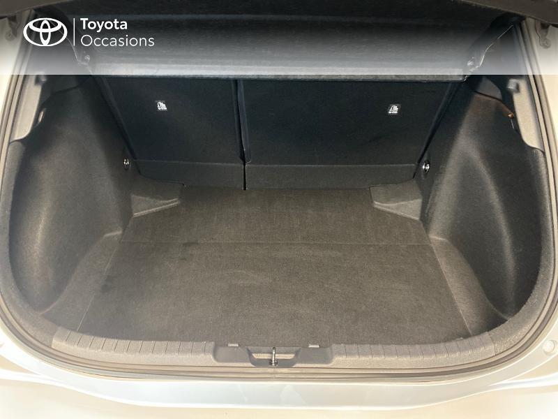 Photo 10 de l'offre de TOYOTA Corolla 122h Design MY20 à 22990€ chez Altis - Toyota Lorient