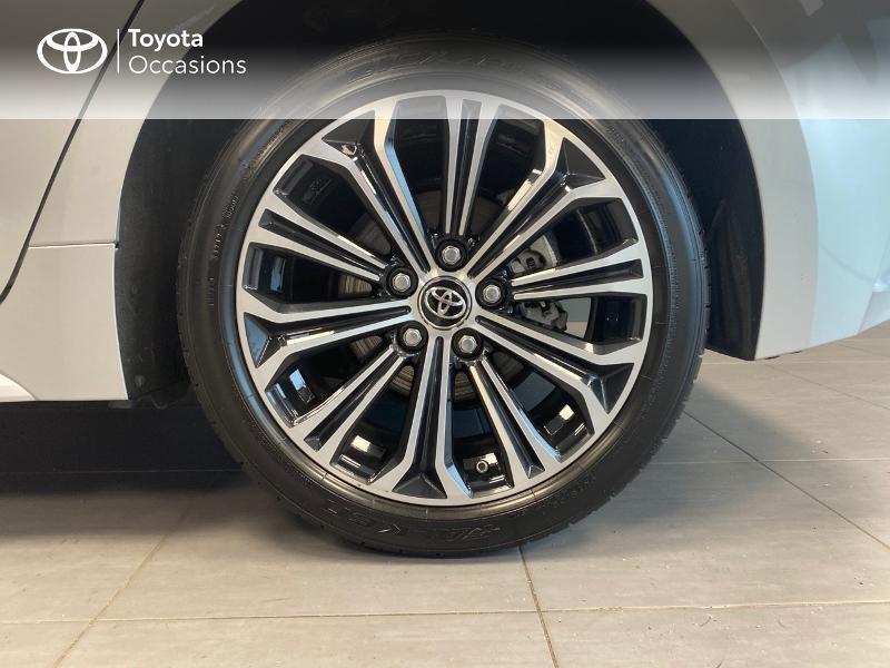 Photo 16 de l'offre de TOYOTA Corolla 122h Design MY20 à 22990€ chez Altis - Toyota Lorient