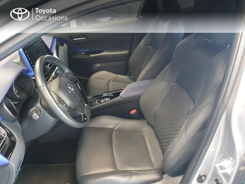 Photo 6 de l'offre de TOYOTA C-HR 184h Graphic 2WD E-CVT MC19 à 27980€ chez Altis - Toyota Lorient