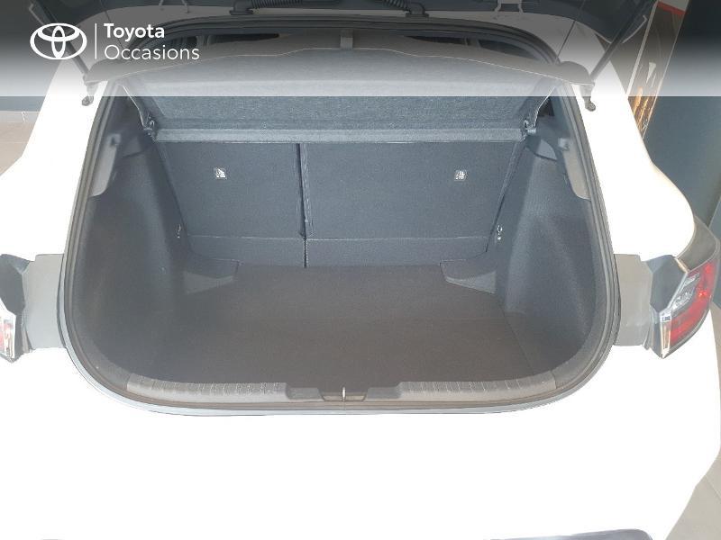 Photo 10 de l'offre de TOYOTA Corolla 122h Design MY20 à 20990€ chez Altis - Toyota Lorient