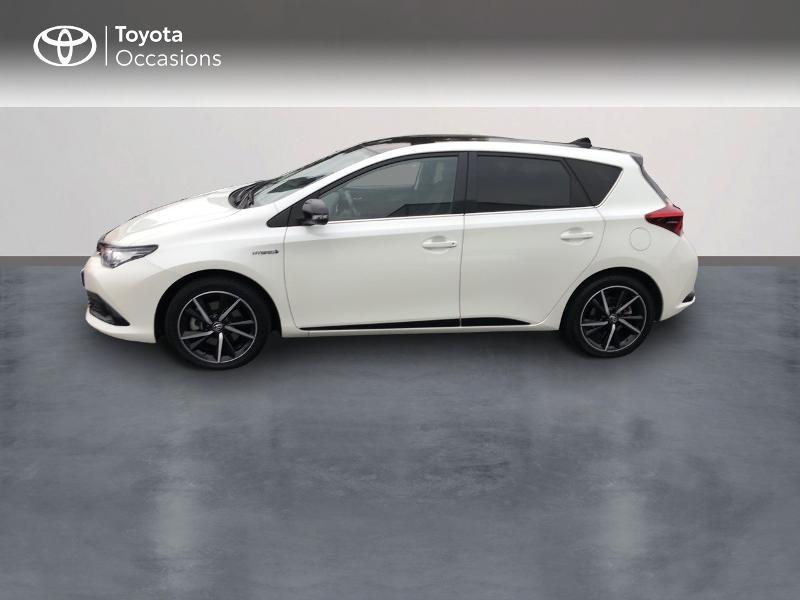 Photo 3 de l'offre de TOYOTA Auris HSD 136h Collection à 17980€ chez Altis - Toyota Vannes