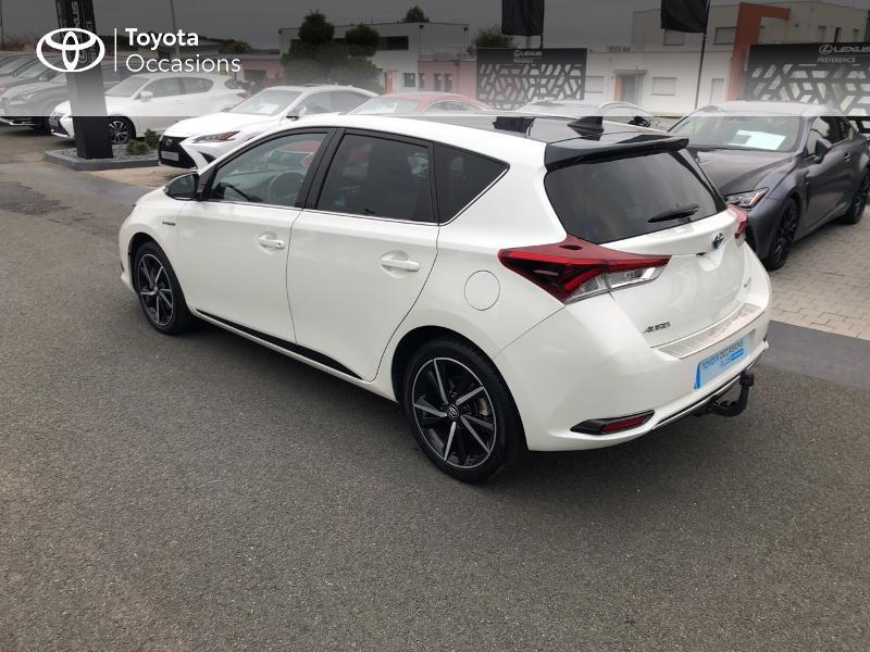 Photo 22 de l'offre de TOYOTA Auris HSD 136h Collection à 17980€ chez Altis - Toyota Vannes