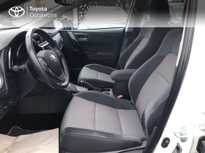 Photo 13 de l'offre de TOYOTA Auris HSD 136h Collection à 17980€ chez Altis - Toyota Vannes
