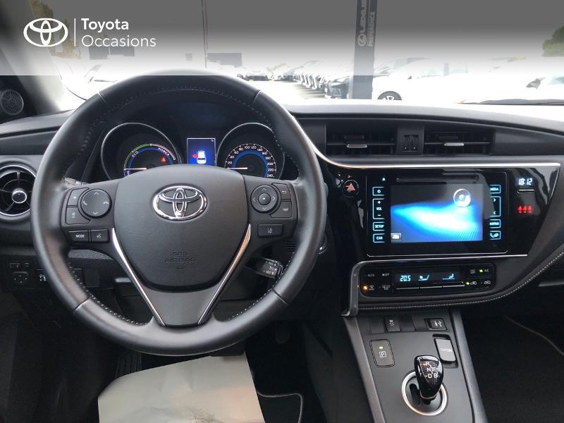 Photo 5 de l'offre de TOYOTA Auris HSD 136h Collection à 17980€ chez Altis - Toyota Vannes