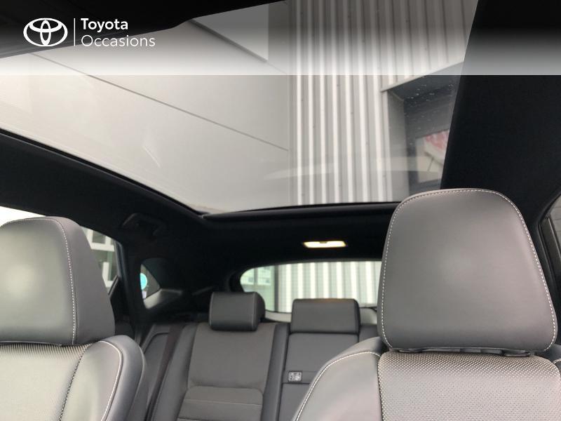 Photo 18 de l'offre de LEXUS NX 300h 4WD F SPORT Executive Euro6d-T à 44980€ chez Altis - Toyota Vannes