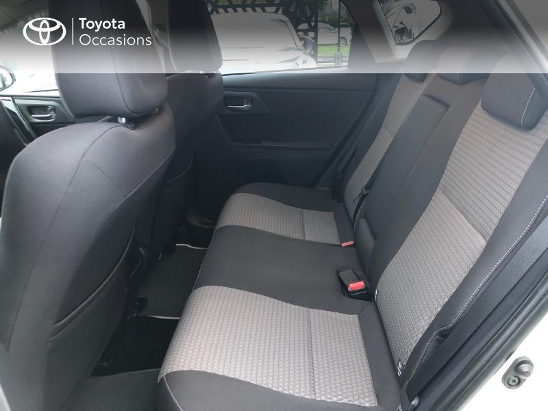 Photo 14 de l'offre de TOYOTA Auris HSD 136h Collection à 17980€ chez Altis - Toyota Vannes