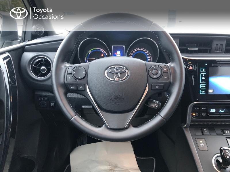Photo 6 de l'offre de TOYOTA Auris HSD 136h Collection à 17980€ chez Altis - Toyota Vannes
