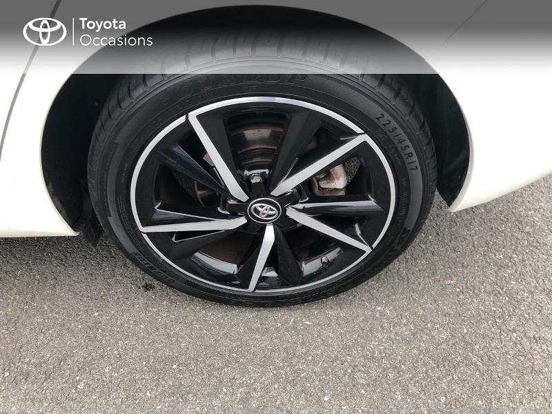 Photo 4 de l'offre de TOYOTA Auris HSD 136h Collection à 17980€ chez Altis - Toyota Vannes