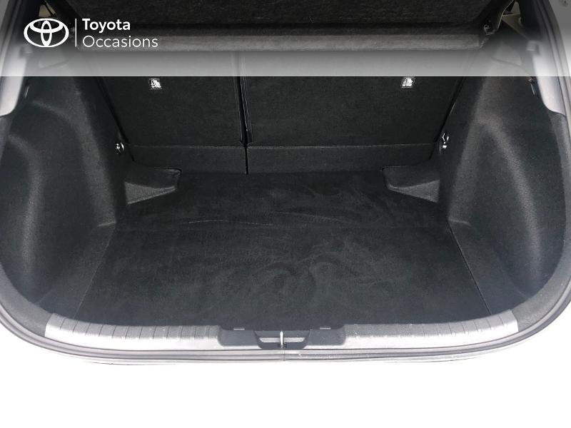 Photo 10 de l'offre de TOYOTA Corolla 122h Design à 23480€ chez Altis - Toyota Vannes