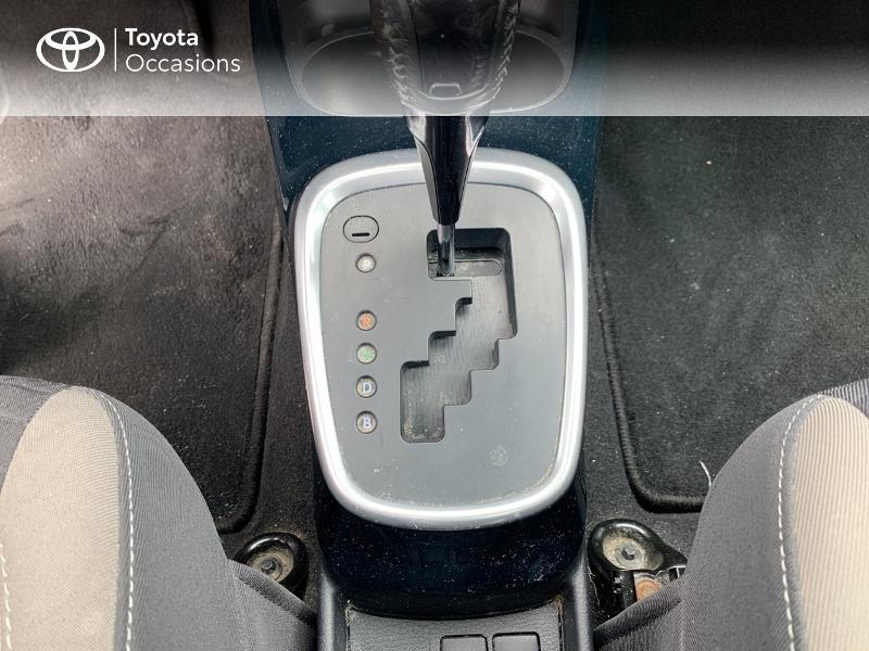 Photo 9 de l'offre de TOYOTA Yaris 100h Collection 5p à 13980€ chez Altis - Toyota Vannes