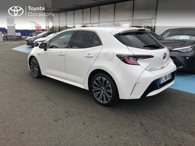 Photo 25 de l'offre de TOYOTA Corolla 122h Design à 23480€ chez Altis - Toyota Vannes